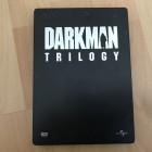 DARKMAN Trilogy ( Teile 1 - 3 ) im Steelbook auf 3 DVDs