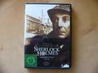 Sherlock Holmes - Geheimnisvolle Fälle - DVD Box 240min