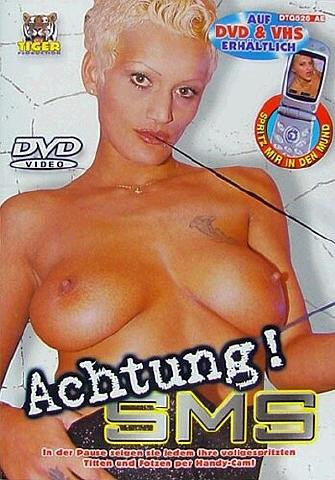 Achtung SMS - DOLLY BUSTER MOVIE
