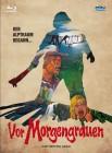 Vor Morgengrauen - Mediabook B - Uncut