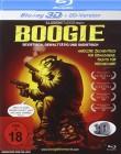 Boogie - Sexistisch, gewalttätig und sadistisch (Blu-ray 3D)