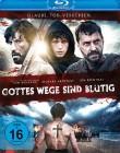 Gottes Wege sind blutig (Blu-ray)