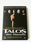 TALOS - DIE MUMIE(JASON SCOTT LEE)RARE DVD UNCUT