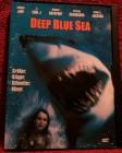 Deep Blue Sea DVD LL Cool J Uncut