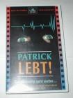 PATRICK  LEBT !  -  UNGESCHNITTENER DIRECTOR`S CUT