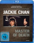 Jackie Chan - Master of Death/Dragon Edition [Blu-ray] OVP