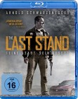 The Last Stand [Blu-ray] OVP
