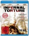Infernal Torture [Blu-ray] OVP