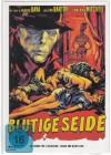 Blutige Seide - Mediabook - Cover A - Giallo