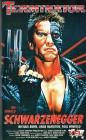 (VHS) Terminator - Arnold Schwarzenegger, Michael Biehn