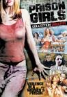 DVD Prison Girls Collection (Violence Women's Prison)