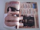 Leg World Nr.01/2009 Erotik-Heft Männermagazin Busen