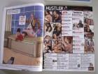 US-Hustler Nr.12/2009 Erotik-Heft Männermagazin Busen