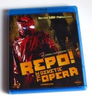 Repo! - The Genetic Opera # FSK16 # Horror Musikfilm # RAR !