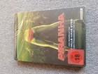 PIRANHA - DVD STEELBOOK COLLECTION - NEU & OVP - UNCUT