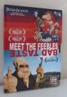 Bad Taste / Meet The Feebles (Peter Jackson)