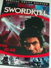 Swordkill - Ghost Warrior - Uncut  kleine Hartbox DVD