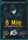8 Mile - Jeder Augenblick ist eine neue Chance DVD Eminem NW