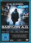 Babylon A.D. - Ungeschnittene Fassung DVD Vin Diesel NEUWERT