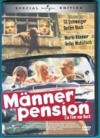 Männerpension DVD Detlev Buck, Til Schweiger NEUWERTIG