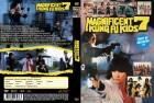 Magnificent 7 Kung Fu Kids (Amaray)