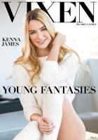 Vixen -- Young Fantasies 3