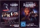Rambo - First Blood - Neuauflage / DVD NEU OVP uncut