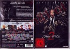 John Wick: Kapitel 2 / DVD NEU OVP uncut Keanu  Reeves