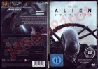 Alien: Covenant / DVD NEU OVP uncut Ridley Scott