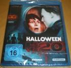 Halloween H20: 20 Jahre später Blu-ray Neu & OVP
