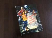 RETURN OF THE LIVING DEAD Mediabooks NSM