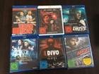 Blu-Ray Paket (6Stk.) ARGO DRIVE DRACULA 3D