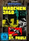 Edition Bahnhofskino: Mädchenjagd in St. Pauli (Amaray)
