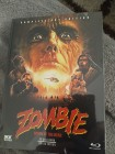 ZOMBIE DAWN OF THE DEAD COMPLETE CUT LIM.MEDIABOOK - UNCUT