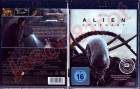 Alien: Covenant / Blu Ray NEU OVP uncut