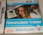Führerschein-Trainer - Nintendo DS