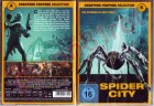 Creature Feature Selection: Spider City / DVD NEU OVP uncut
