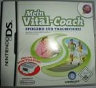 Mein VITAL COACH - Nintendo DS