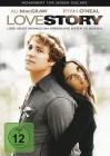 Love Story (1970) DVD Kultfilm Klassiker Neuauflage