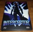 INTERCEPTOR Mediabook NSM