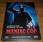 MANIAC COP Mediabook NSM