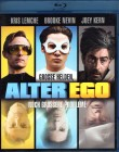 ALTER EGO Blu-ray - klasse Independent Superhelden