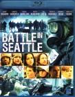 BATTLE IN SEATTLE Blu-ray - Michelle Rodriguez W. Harrelson