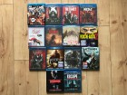14 BluRays - OVP - Bundle 25