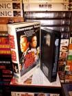 RED HEAT   VHS
