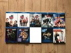 TV Show BluRay Sets - Bundle 32