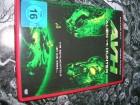 AVH ALIEN VS. HUNTER MARKETING DVD EDITION NEU