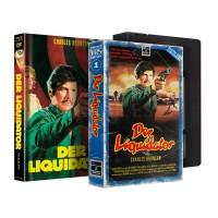 Nameless - Der Liquidator - Vintage VHS Edition + Mediabook