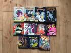 Futurama DVD/BluRay Set - Bundle 36