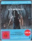 Hatchet - Victor Crowley - Uncut Edition